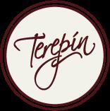 Terepín