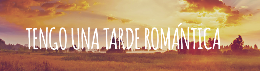 TARDE ROMANTICA-01