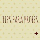 Tips para Profes