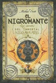el-nigromante-los-secretos-del-inmortal-nicolas-flamel