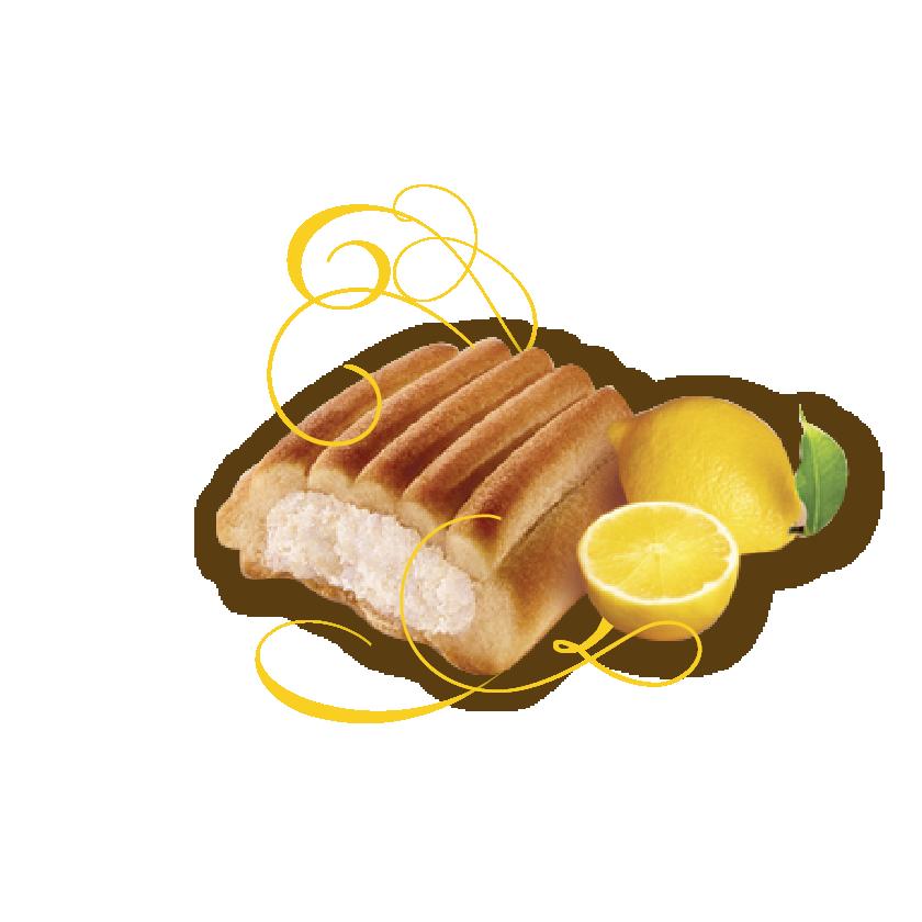 Terepín Soft de Limon